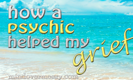 How a Psychic Medium Can Help with Grief