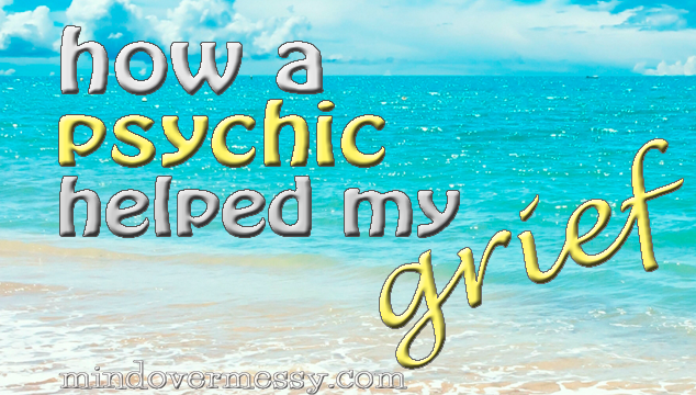griefpsychic