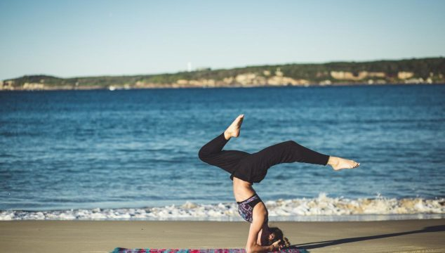 Guest Post: Why Surfers Should Do Yoga and Yogis Should Surf